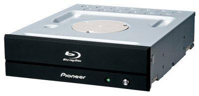 Pioneer BDR-S06j